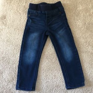 Cat & Jack Stretch Jeans